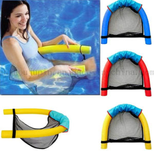OEM PVC Inflatable Floating Toy Sofa for Kids Adult pictures & photos