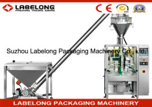 420 Wheat Flour Powder Automatic Vertical Packing Machinery pictures & photos