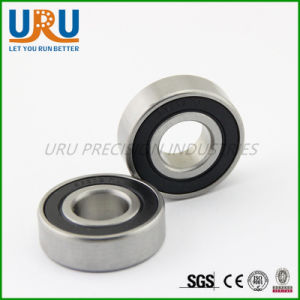 Precision Miniature Deep Groove Ball Bearing (638 638ZZ 638-2RS) 8X28X9mm pictures & photos
