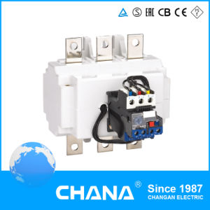 160-630A AC 690V Thermal Overload Relay with Ce CB Approval pictures & photos
