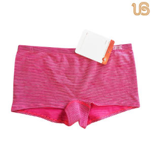 Fancy Seamless Women Cotton Boxer pictures & photos