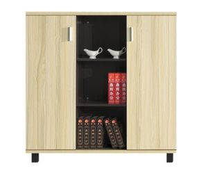 Office Accessories Short Document Cabinet pictures & photos