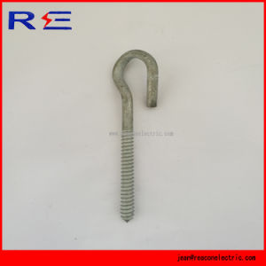 Hot DIP Galvanized U Bolt for Linking Fitting pictures & photos