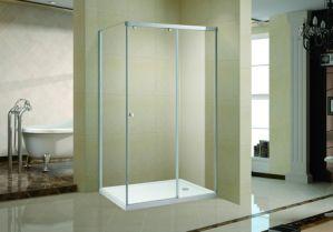 Bathroom Semi-Framed Slding Shower Room/Enclosure (K-719) pictures & photos