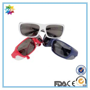 Competitive Price Kids Sunglasses Polarized Safety Glasses in Stock