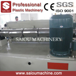 signal Screw Watering Pelletizing Line pictures & photos