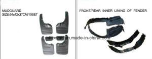 Isuzu Pick up Jmc 2001-2009 Front Bumper Car Head Lamp Car Accessories pictures & photos