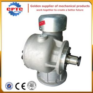 1: 10 Reduce Ratio Gearbox Motor for Hoist pictures & photos