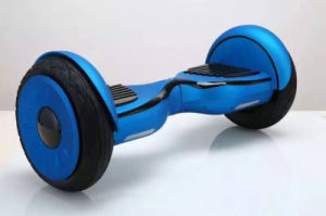 10 Inch Children Smart Two Wheel Self Balancing Electric Scooter Hoverboard Child Skateboard pictures & photos