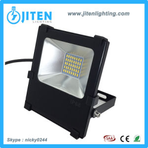 High Lumen LED Flood Light 20W SMD Philips Chip High Power Floodlight Lamp pictures & photos