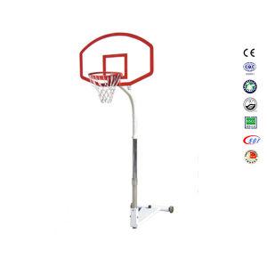 Cheap SMC Backboard Wholesale Basketball Stand, Wholesale Basketball Set pictures & photos
