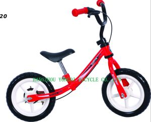 "Balance Bike/Running Bike/ Bicycle/ Bike/12""Balance Bike (YD16LB-12420) pictures & photos"
