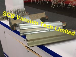 Anodizing Aluminium Alloy Air Drying Knives pictures & photos