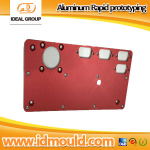 Aluminum Rapid Prototyping pictures & photos