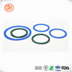Colored Good Elongation Seal EPDM Rubber Gaskets for Cylinder pictures & photos