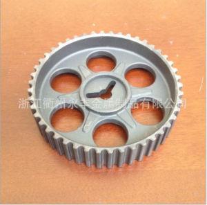 Sintered Distrubution Gear 93365296/93365297 for Mototive pictures & photos
