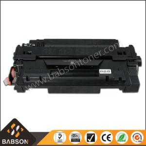 Intergration Black Compatible Toner Cartridge Ce255A for HP Laserjet Printer pictures & photos