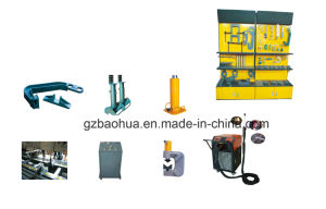 Truck Frame Straightening Machine/Straightening System pictures & photos