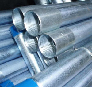 Hot Dipped Galvanized Steel Pipe for Water pictures & photos