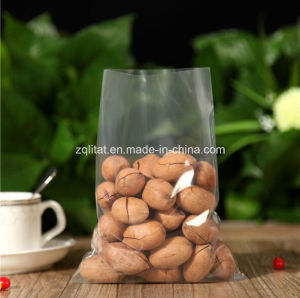 LDPE Plastic Bag Transparent Food Bag pictures & photos