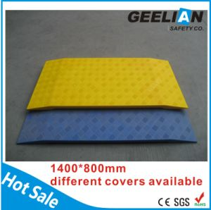 Plastic Cable Trench Cover D400 Rating with Screw and Sealing pictures & photos
