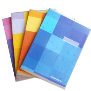 Top Quality Pantone Colorful Exercise Book pictures & photos