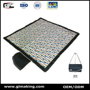 Glmat01 - Picnic Mat with Pattern From Manufacturer pictures & photos