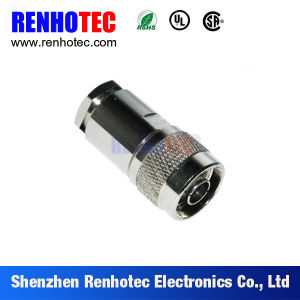 Reliable Quality (KT-7404) N Connector pictures & photos