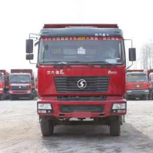 Shacman F2000 6X4 Cargo Truck Wei Chai Engine 310 HP pictures & photos