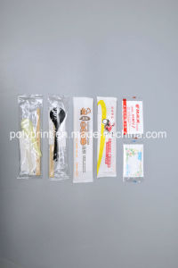 with Cake Small Plastic Knife Making Machine pictures & photos