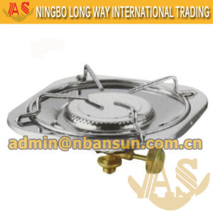 Factory Supply Kitchen Appliance Africa Cast Iron Camping pictures & photos