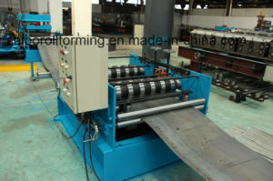 Guard Rail Roll Forming Machine-Pre-Cutting pictures & photos