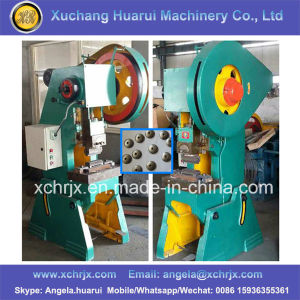 Automatic Roofing Nail Making Machine pictures & photos