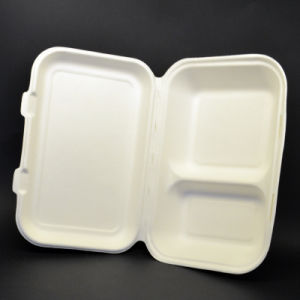 Paper Material Food Container pictures & photos