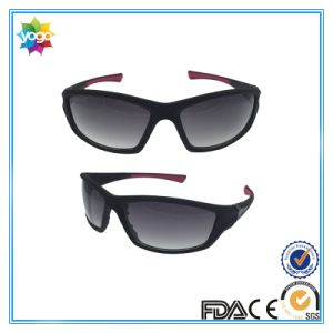 Wholesale Custom Men Sport Sunglasses pictures & photos