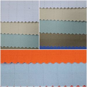65 35 Tc Antistatic ESD Fabric pictures & photos