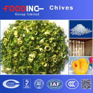 High Quality Dried Processed Dehydrated Chives Powder Flake Granules Manufacturer pictures & photos