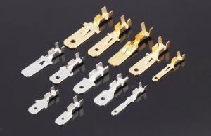 Automobile Parts Harness Wire Connectors DJ6138 Crimp Terminals pictures & photos