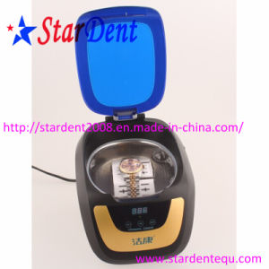 750ml Digital Ultrasonic Cleaner of Medical Equipment pictures & photos