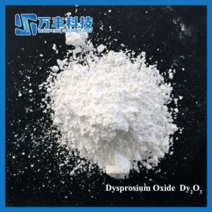 99.9% Dy2o3 Dysprosium Oxide Rare Earth Powder pictures & photos