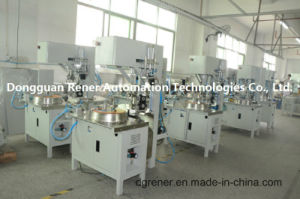 High Efficiency Automatic Wire Winding PP Film Machine pictures & photos