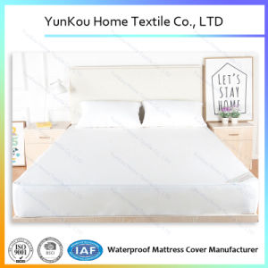 100% Tencel Waterproof Mattress Protector pictures & photos
