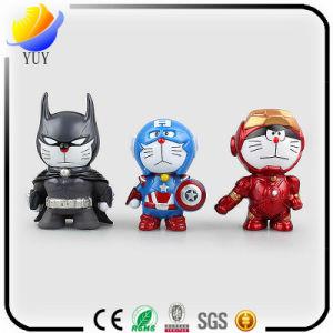 Iron Man Batman Captain America Doraemon Jingle Cats Cosplay Key Chain pictures & photos
