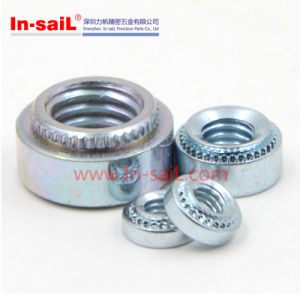 Pem Self Clinching Nuts for PCB pictures & photos