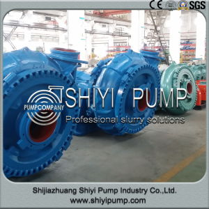 Qaurry Sand Washing Centrifugal Solid Gravel Slurry Pump pictures & photos