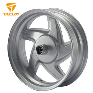 "Disk Brake Steel Wheel Rims for Motorcycles -2.15-10"" pictures & photos"