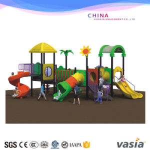 Plastic Animal Shape Outdoor Playground pictures & photos