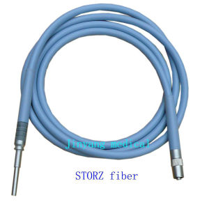 High Quality Medical Surgical Endoscopic Fiber Optic Cable pictures & photos