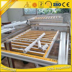 6000 Series Aluminium Extrusion Profile Fence pictures & photos