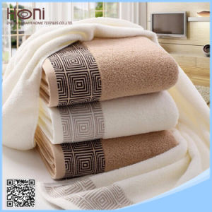 100% Cotton Family Towel, Face Towel&Bath Towel pictures & photos